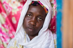 Mame Diarra Diouf, Wife of Lost Fisherman, in Senegal.jpg